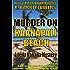 Murder on Kaanapali Beach (Leila Kahana Mysteries, Book 2)