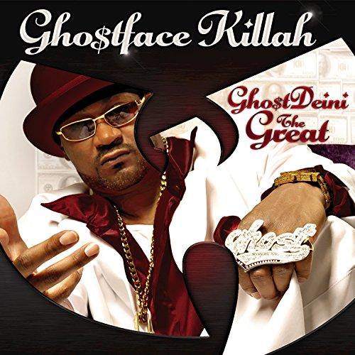 GhostDeini The Great (Bonus Tr...