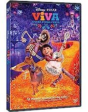 Viva A Vida É Uma Festa [DVD]