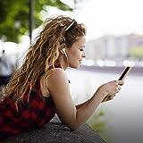 Etmury Earbuds Earphones Wired Headphones with
