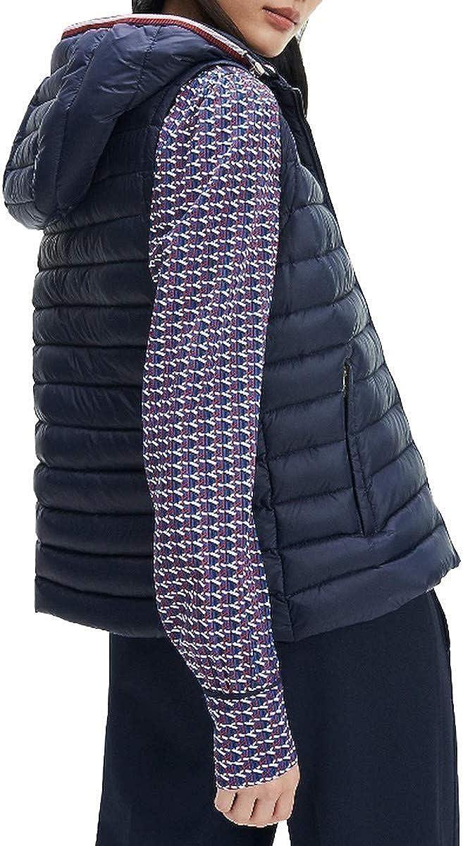 Tommy Hilfiger Womens Th Essential Lw Dwn Pack Vest Jacket