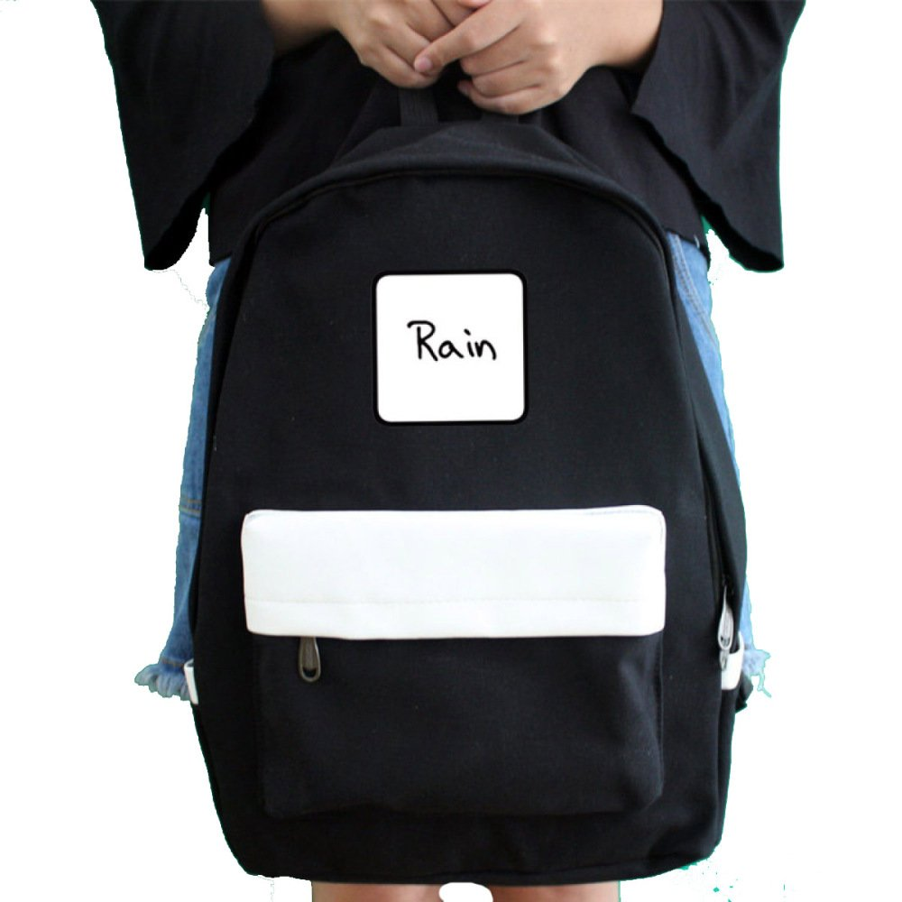 5c1888ee1c Donna Laptop Bag Canvas Backpack Durable College School Bags Bags Bags  Borsa A Tracolla Da Viaggio Da Donna Zaino Escursionismo Campeggio Outdoor  d61535