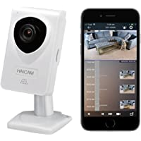 Haicam E21 S End-To-End NVR Capable IP Camera