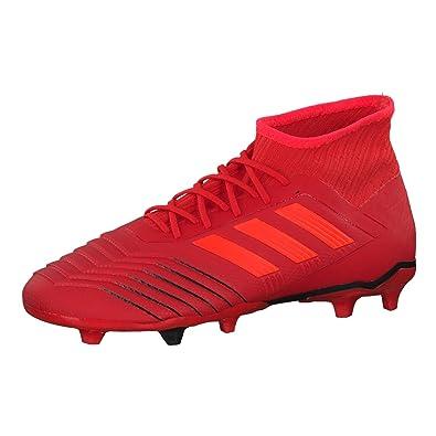 designer fashion b2950 f2ff7 adidas Predator 19.2 FG, Chaussures de Football Homme, Multicolore  (Multicolor 000),