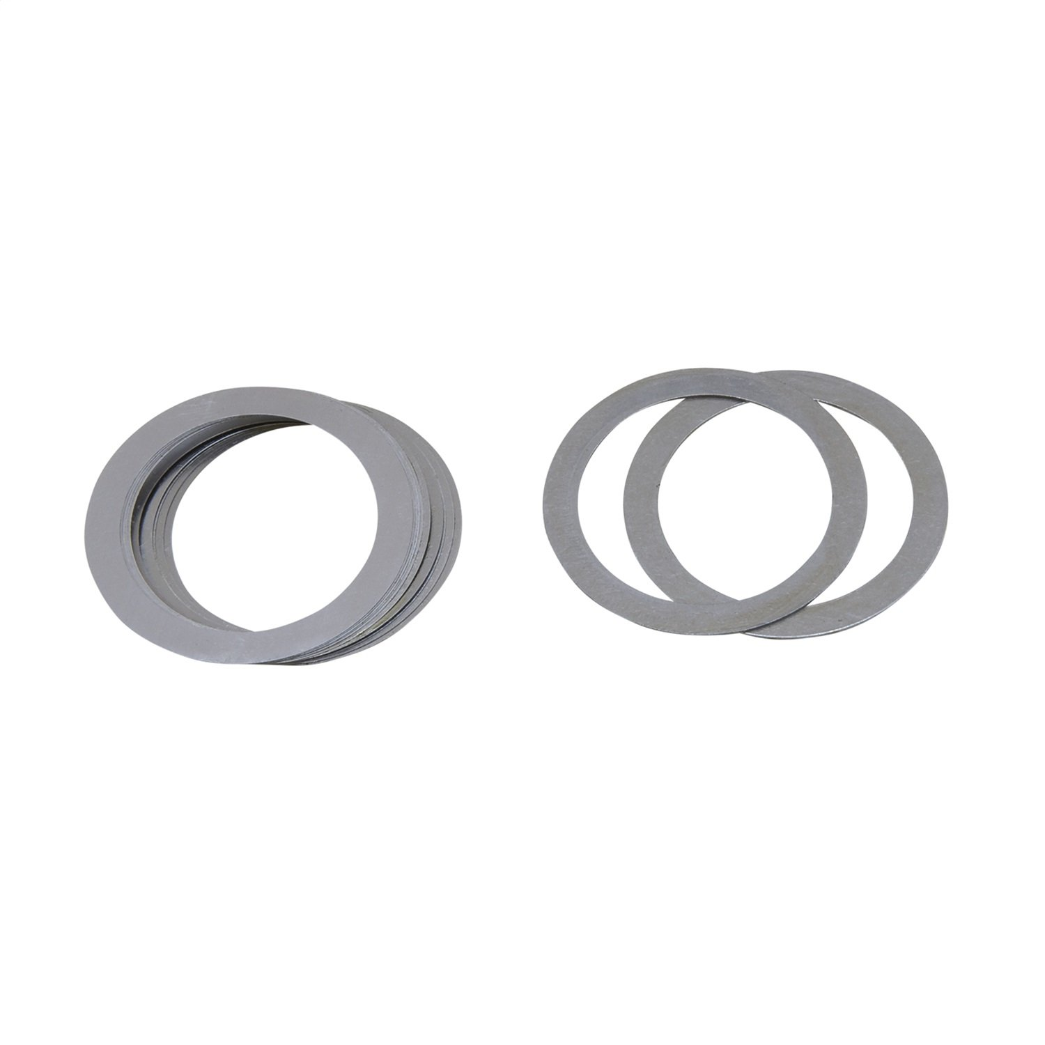Yukon (SK 706087) Replacement Carrier Shim Kit for Dana 30/44 Differential with 19-Spline Axle Yukon Gear
