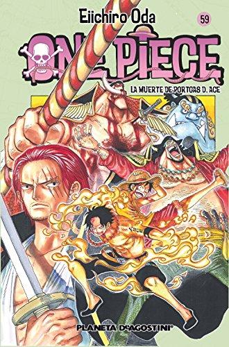 Descargar Libro One Piece Nº59: La Muerte De Portgas D. Ace Eiichiro Oda