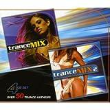 Trance Mix 1 And Trance Mix 2 4 CD Box Set