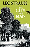 img - for The City and Man book / textbook / text book