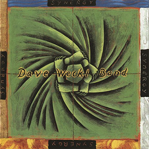 Synergy - Weckl Band Dave