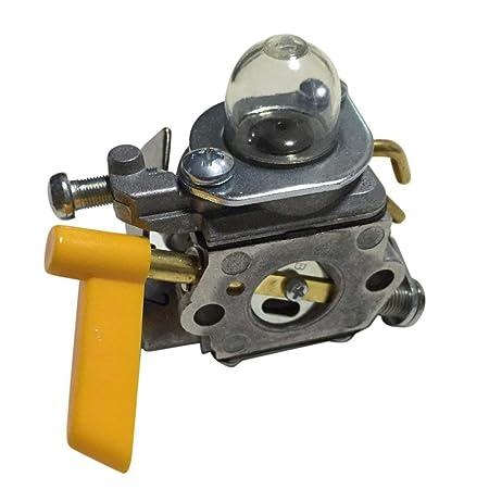 Craftsman Trimmer soplador carburador Carb para C1U-H60 ...