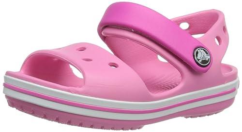 Sandal Unisex Eu Crocs NiñosRosapink Magenta3334 Lemonadeneon KidsSandalias Crocband YbmI6y7gfv