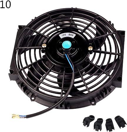 Meatyhjk ventilador de refrigeración de motor eléctrico de 10 ...
