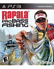 Rapala Pro Bass Fishing 2010 / Game