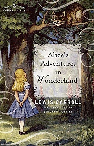 Alice in wonderland tea set-4952