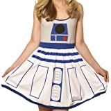 Star Wars Her Universe R2-D2 Dress