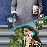ZVEdeng iPhone 7 Plus Wallet Case, iPhone 7 Plus