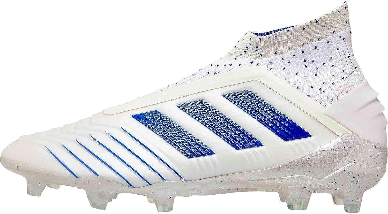 adidas Predator 19+ FG Soccer Cleats
