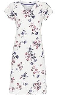 Ringella Nachthemd Sleepshirt Baumwolle 36 42 44 46 48