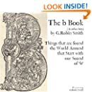 The b Book [& other bits]