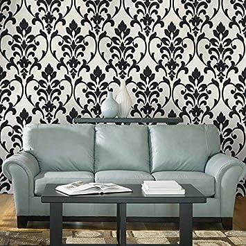 Amazon.com: Rollos de papel pintado italiano de portofino ...