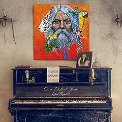 Joe Cocker Leon Russell Hummingbird cover