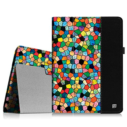 Fintie iPad 2/3/4 Case - Slim Fit Folio - Ipad Air 4th Generation Case