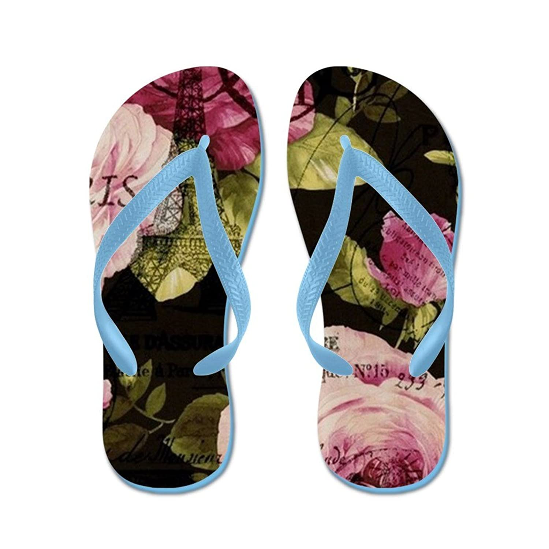 Delta Upsilon DU Slide On Sandals
