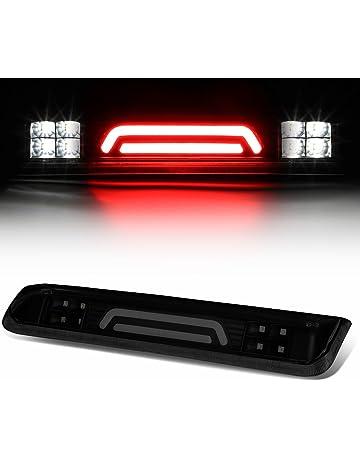 For Ford Explorer Sport Trac/F-150 3D LED Light Bar Third Brake Lamps