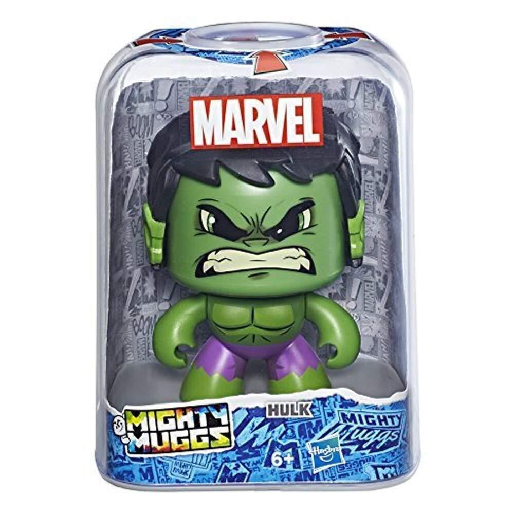MODELSS Miracle Hulk - Modelo de Juguete de edición de ...