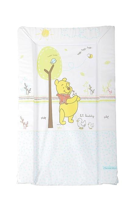 Disney Winnie The Pooh es sólo Naturales cambiador