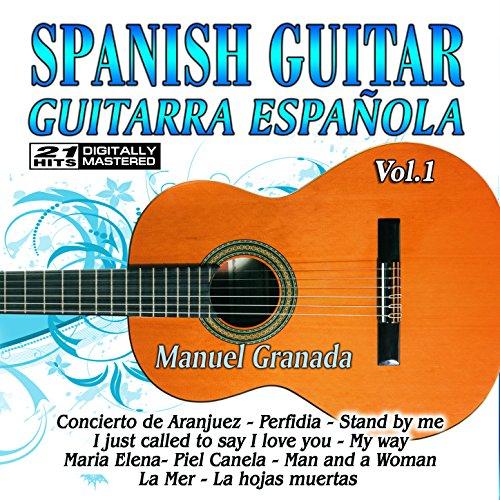 ... Spanish Guitar, Guitarra Españ.
