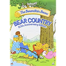 Berenstain Bears: Bear Country (2012)