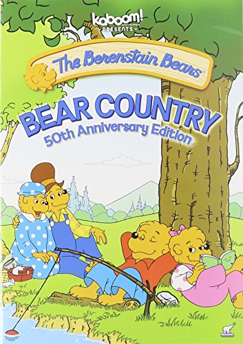 country bears dvd - 4