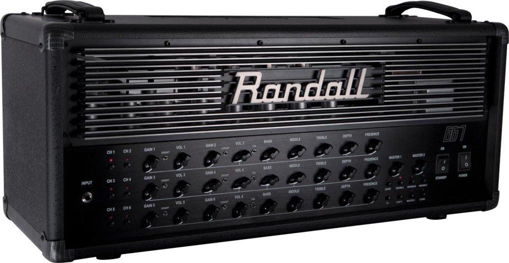 Randall 310746 667 Guitarra accesorios: Amazon.es: Instrumentos musicales