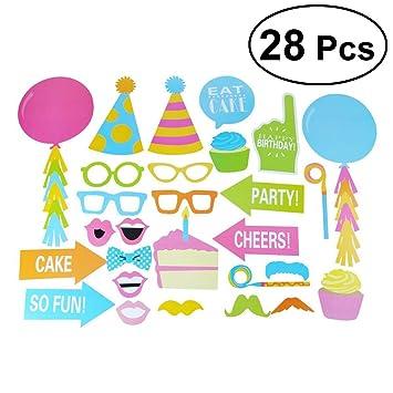 Amazon.com: Juego de 28 accesorios para fotógrafo para ...