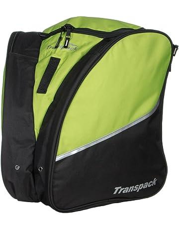 Transpack Edge Isosceles Ski Boot Bag b6ed30dbf57bf