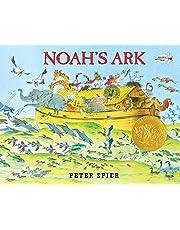 Noah's Ark: (Caldecott Medal Winner)