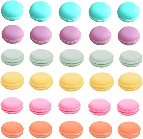 Han Sheng Macaron Mini Storage Case
