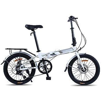 Paseo Bicicleta Bicicleta de montaña Bicicleta plegable Velocidad ...
