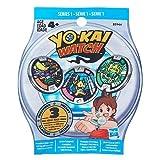 Yo-kai Watch Collectors Set - Watch, Medallion