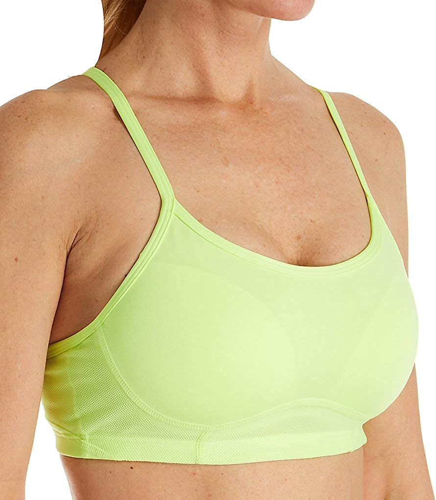New Balance Women/'s The Shockingly Unshocking Bra Choose SZ//color