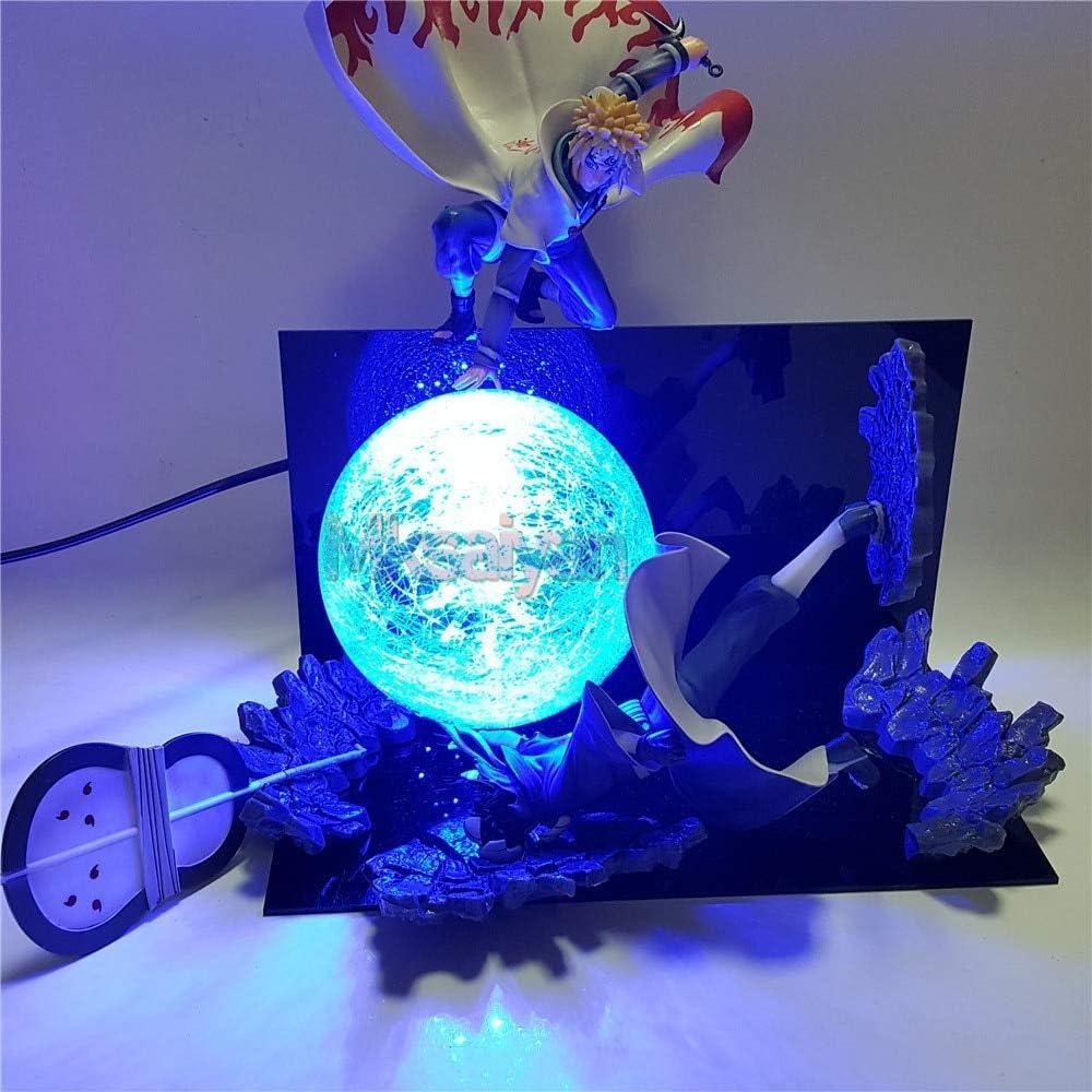 21,5 cm dsfew Figurine articul/ée Uchiha Itachi Sasuke Nobuzu Susaki Relation