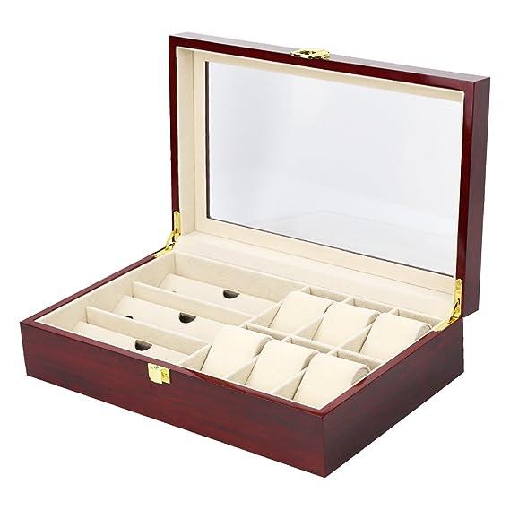 The perseids Caja de Relojes, Caja de de Relojes con Caja de Gafas Gafas deCaja de ...