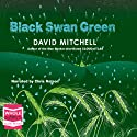 Black Swan Green Audiobook by David Mitchell Narrated by Chris Nelson