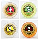 Col. Conk Shave Soap 2.25 Ounces (Variety 4 Pack)