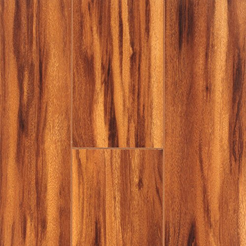 Natural Malaysian Walnut Stair Nose Trim for Laminate and Harwood Flooring 94