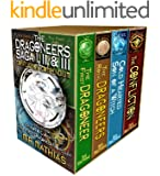 Confliction Compendium (Dragoneers Cycle One) (Dragoneer Saga Boxed Set Book 1)