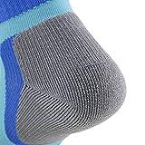 Merino Wool Hiking Socks,ZEALWOOD Men Crew