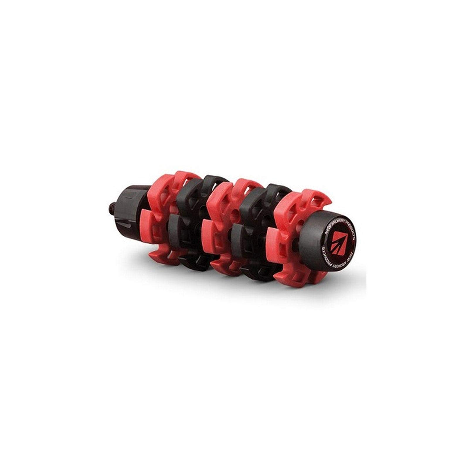 NAP Red Apache EQ Stabilizer w/Adjustable Dampeners