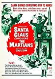 Santa Claus Conquers the Martians (1964) (Restored Edition) by John Call